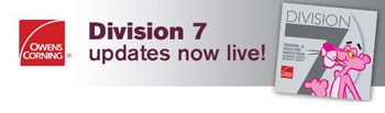 Division 7 Updates Now Live
