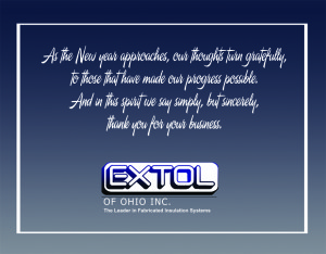 We sincerely appreciate your business